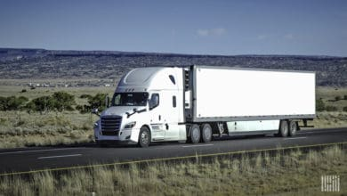 Photo of Pay-as-you-drive lease option could protect carriers during market slowdowns
