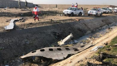 Photo of Why a downed airliner in Iran worries Canada's soy farmers