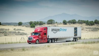 Photo of Driver abuse complaints continue to follow Amazon