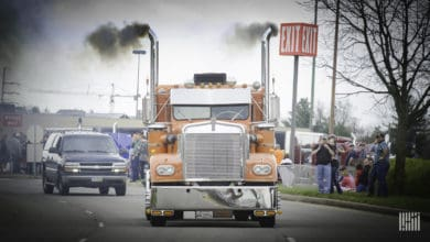 Photo of EPA advances clean-truck NOx-reduction plan