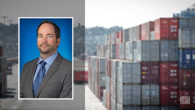 Photo of Ex-Celadon CEO Paul Svindland lands new job at STG Logistics