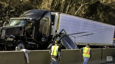 Photo of How does captive insurance benefit trucking companies?