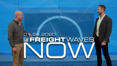 Photo of FreightWaves NOW: Opportunities in the West