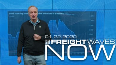 Photo of FreightWaves NOW: Flat market with opportunity in several southern cities