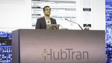 Photo of HubTran earns spot on 2020 FreightTech 25 list