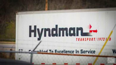 Photo of Celadon drained cash of Canadian trucking business, former Hyndman executive alleges (with video)