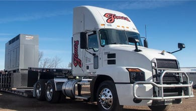 Jones Logistics taps Parade