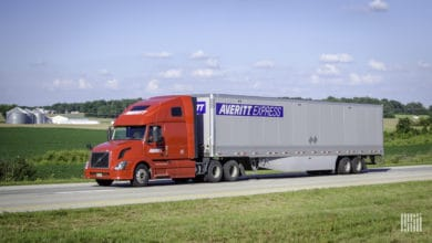 Photo of Averitt Express opens Atlanta distribution center, its first in market