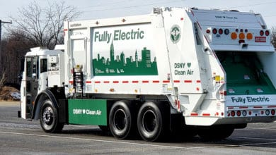 Photo of LR Electric may launch Mack Trucks' electromobility future