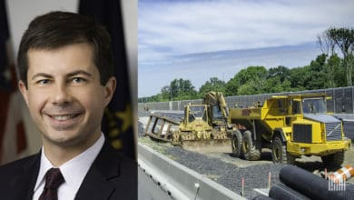 Photo of 'Mayor Pete' pledges $165 billion for highway trust fund