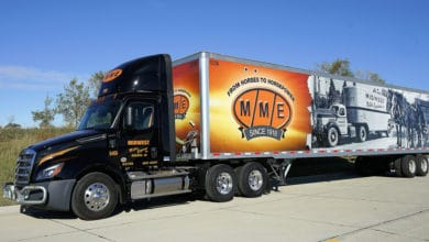 Photo of Midwest Motor Express acquired by investment firms