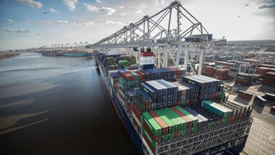 Photo of For US ports, 'gloves are back off and we are able to ship to China again'