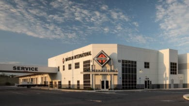 Navistar dealership