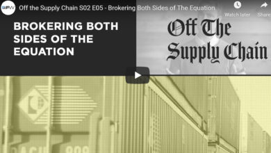 Photo of Off the Supply Chain: Brokering Both Sides of the Equation