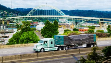 Photo of Oregon cap-and-trade bill is back, and truckers still don't like it