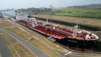Photo of Panama Canal adds fees as climate change pinches ships
