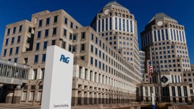 Photo of Procter & Gamble misses sales expectations amid 'challenging competitive' marketplace