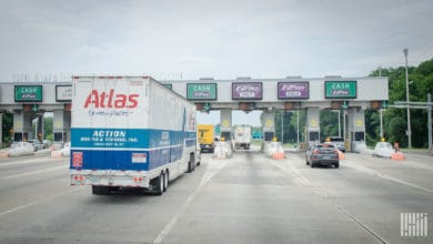 Photo of U.S. Supreme Court declines to hear OOIDA's appeal of toll ruling