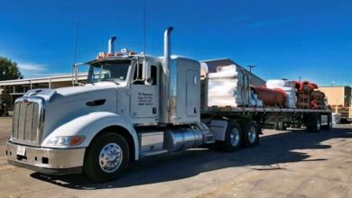 Photo of Texas-based flatbed carrier ceases operations, blames government regulations, insurance costs