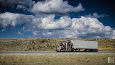 Photo of Analyst lowers earnings forecasts, truckload hardest hit