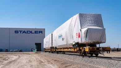 Photo of Today's Pickup: California planning nation's first hydrogen rail project
