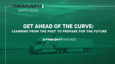 Photo of White Paper—Get Ahead of the Curve: Learning From the Past to Prepare for the Future