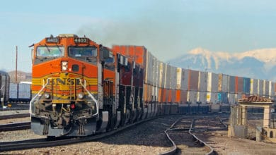 Photo of Freight rail stakeholders ponder the industry's future