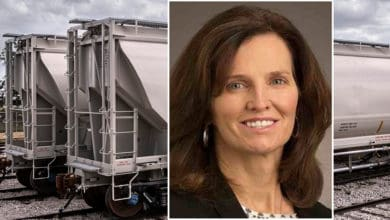 Photo of Trinity Industries names new chief executive officer