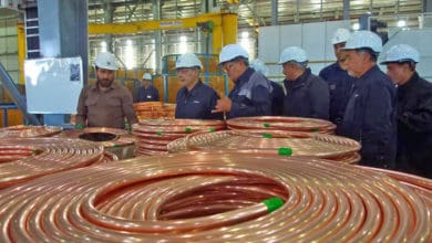 Photo of New US sanctions aim to dent Iran's metal producers