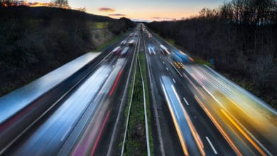Photo of UK truckers post impressive emissions cuts