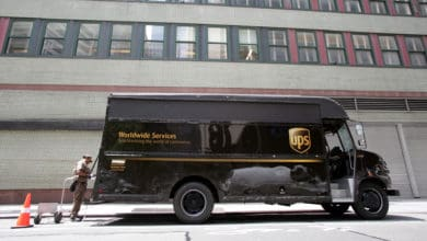 Photo of UPS broadens fight against human trafficking