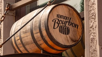 Photo of Recognizing Kentucky bourbon and Tennessee whiskey in Bolivia