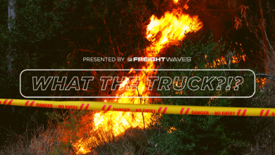 Photo of WTT?!? weekday wrap: Australian fires, chain-reaction accidents, the latest economic data, and more [with video]