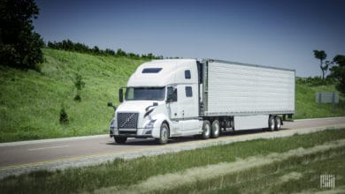 Photo of Volvo reports drop in truck orders, net sales in fourth quarter