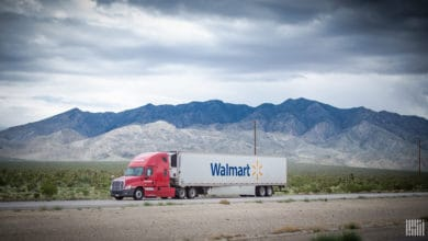 Photo of Walmart asks court to reconsider jury award to drivers in California