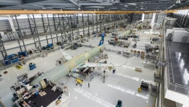 Photo of Airbus to ramp up aircraft production in Alabama
