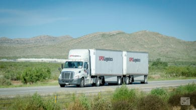 Photo of XPO's reach for LTL optimization earns spot in FreightTech 25