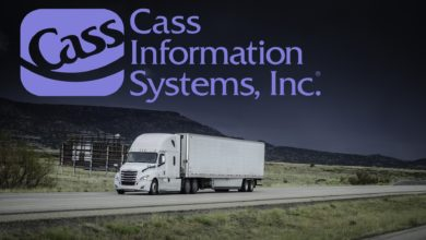 Photo of Cass reports record 2019 despite fourth-quarter decline in transportation invoices