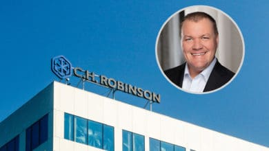 Photo of C.H. Robinson's Biesterfeld: Robinson Labs allows company to 'swarm' on problems