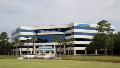 Landstar System headquarters