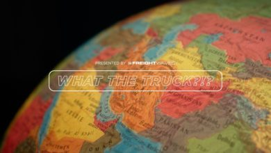 Photo of Airstrikes impact on oil in Iran, PeopleNet's ELD Y2K20 bug and even more bad news – What The Truck?!? [podcast]