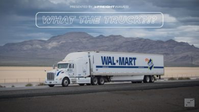 Photo of Are Walmart drivers paid too much?