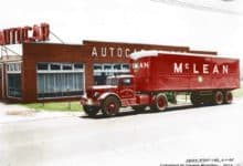 Photo of Online Haul of Fame: McLean Trucking