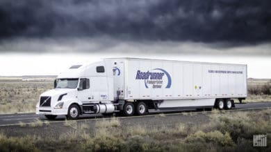 Photo of Roadrunner's LTL division slashes delivery times in multiple lanes