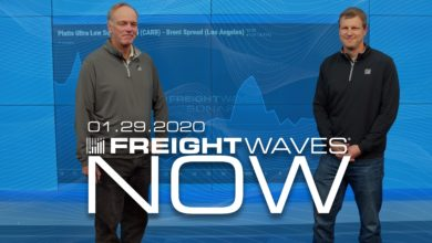 Photo of FreightWaves NOW: The Platts-FreightWaves partnership for diesel transparency
