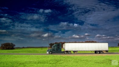 Photo of Freight's 2020 outlook: Cloudy with a chance of lousy, analyst says