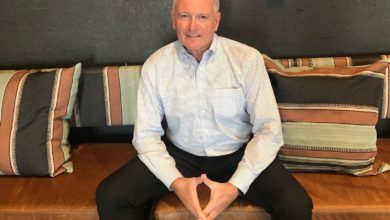 Jimmy Haslam, CEO of the Pilot Company
