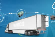 WABCO intelligent trailer