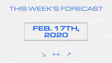 Photo of This Week's Forecast February 17-21, 2020