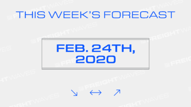 Photo of This Week's Forecast February 24-28, 2020